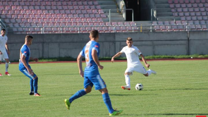 Slaviša Radović nakon evropskih utakmica napušta FK Radnik?