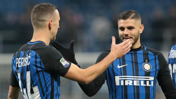 Inter produžio ugovore Icardiju, Perišiću i Joao Mariju iako su oni na posudbama