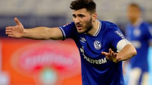 Nastavljena agonija Schalkea