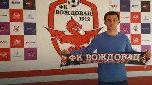 Zoran Milutinovć napustio Krupu