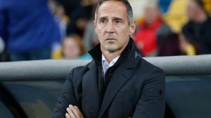 Eintracht našao novog trenera