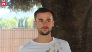 Galić o statusu u Interu: Dolazim na prozivku, vidjet ćemo kako će se situacija odvijati