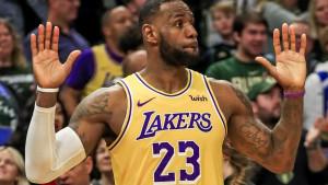 LeBron James nije imao milosti protiv bivšeg kluba