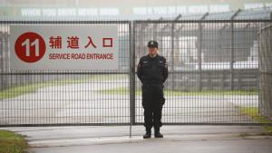 U Kini će još sačekati na sportske događaje