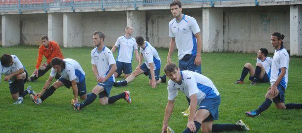 Anel Alibašić zadovoljio ukuse stručnog štaba FK Željezničar
