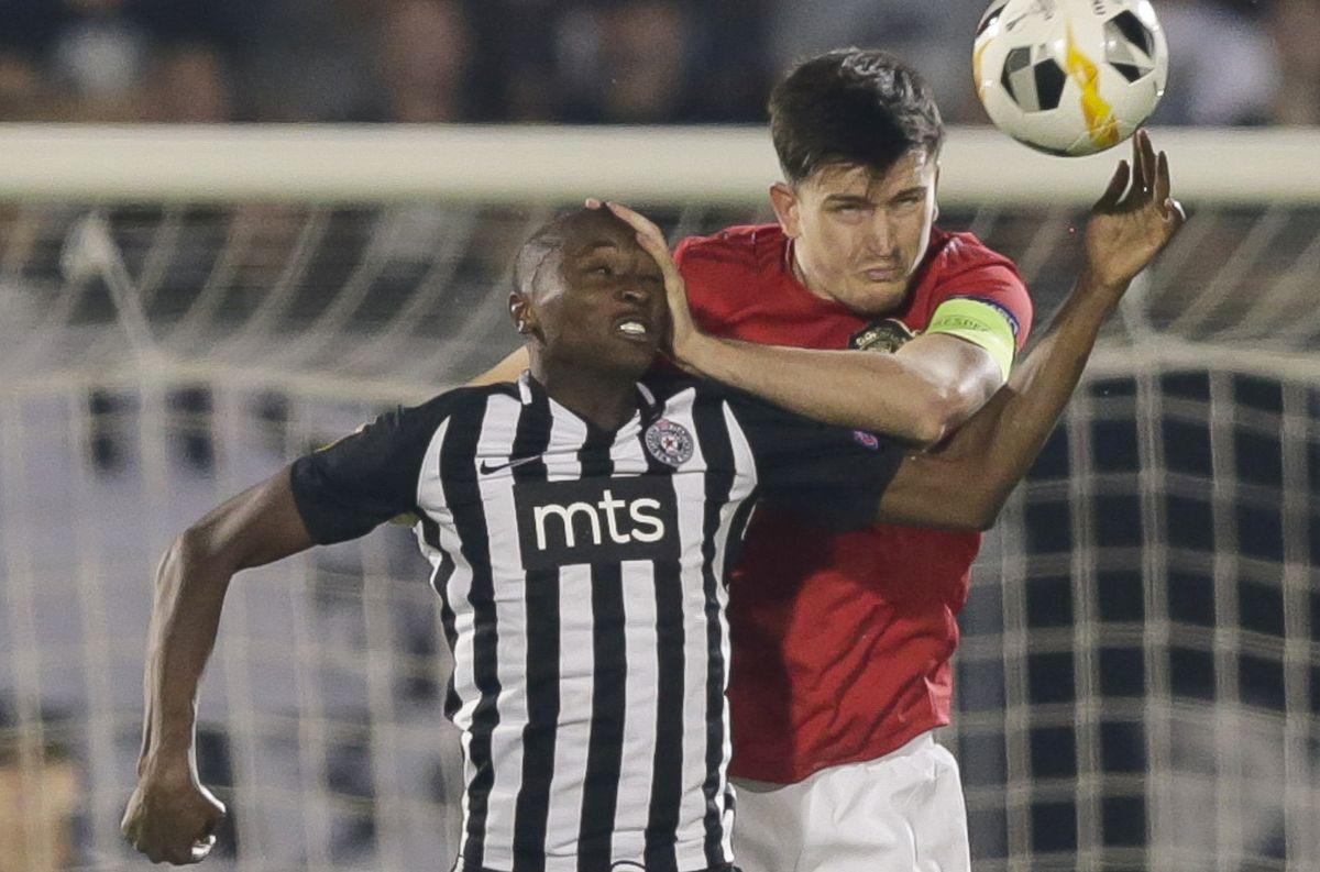 Partizan otkupio Umara Sadiqa od Rome!