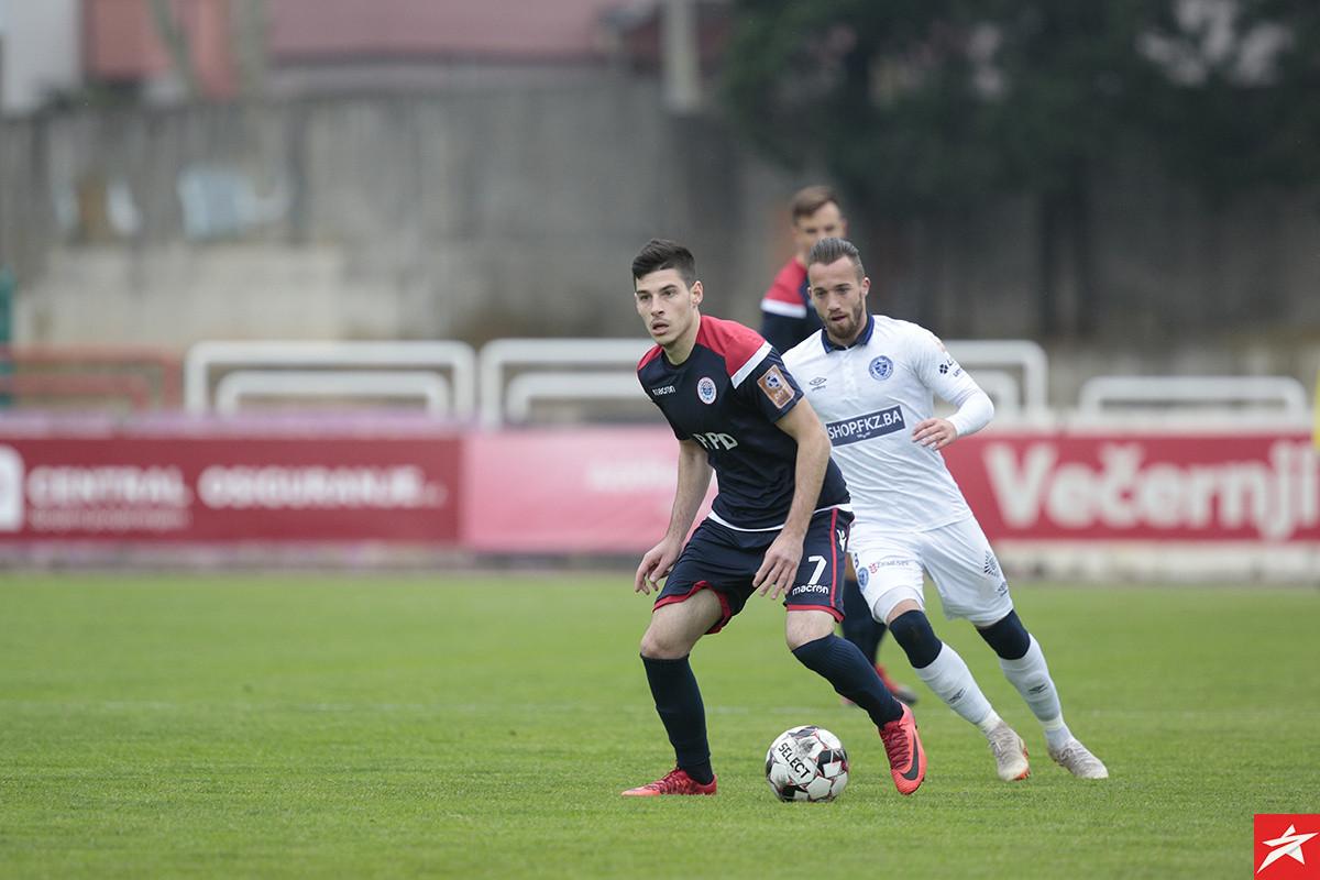 Frane Čirjak napušta HŠK Zrinjski?