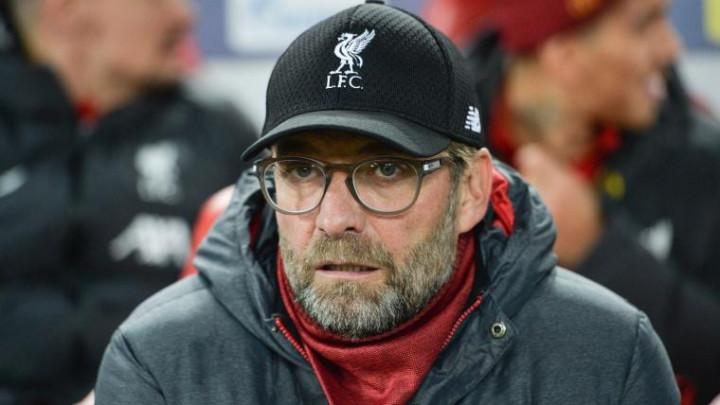 Liverpool je slavio protiv Genka, ali Klopp uoči Cityja zbog jedne stvari mora biti jako zabrinut