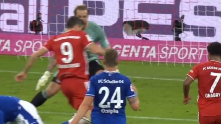 Nastavlja se Bayernov trening: Kakva je to utakmica ako Lewandowski ne postigne gol