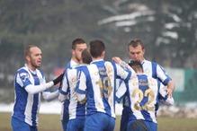 Slaviji tri boda protiv Drine
