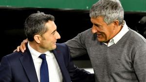 Barcelona ima klauzulu u ugovoru novog trenera koja je oduševila navijače