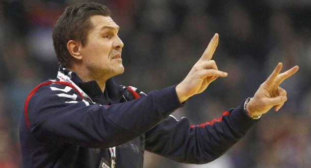 Vuković objavio spisak reprezentacije Srbije