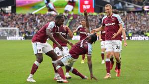 Antonio junak londonskog derbija, Leicester bolji od Brentforda