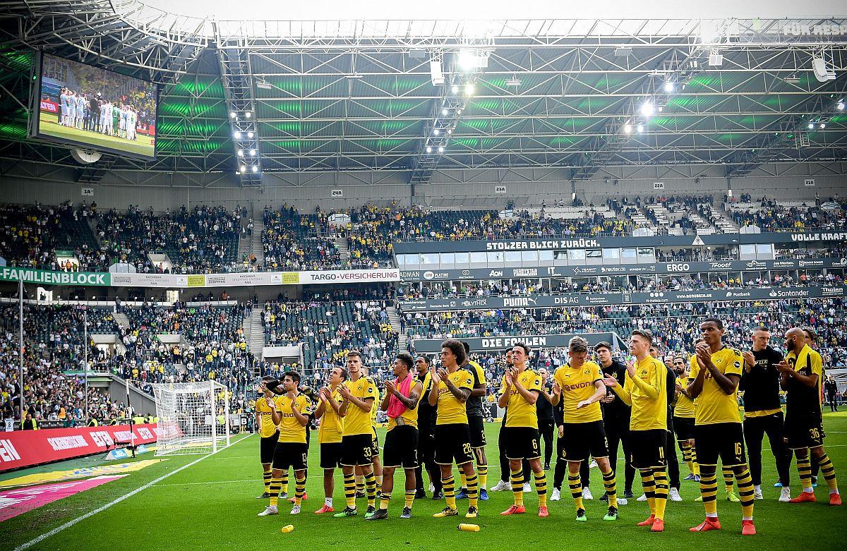 Borussija Dortmund u ugovore igračima ubacuju klauzulu da ne smiju preći u jedan klub!