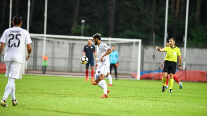 Željezničar dobio rivala u 2. pretkolu Evropske lige