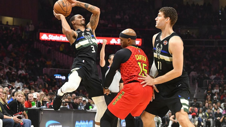 Warriorsi stigli do četvrtog trijumfa u nizu, Bucksi opet na pobjedničkom kolosijeku