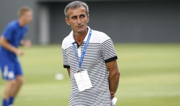 Široki otpustio Karačića