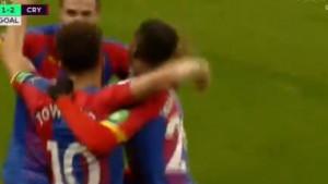 Golčina za pamćenje u duelu City - Crystal Palace