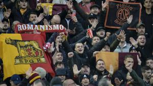 Roma blizu angažovanja novog trenera, navijači ga ne žele ni blizu kluba!