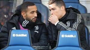 Juventus želi vratiti nekadašnjeg igrača