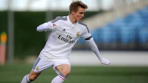 Real potvrdio: Martin Odegaard ima novi klub