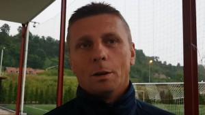 Beganović: Ambicije su uvijek iste, želimo da ostanemo u ligi