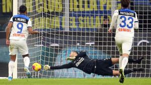 Veliko pojačanje za Inter pred najvažniji meč sezone