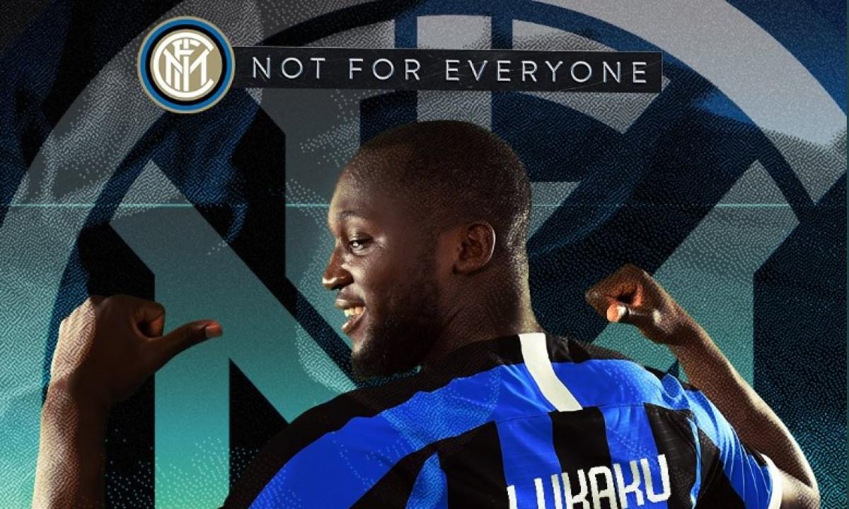 Lukaku dobio broj koji je tražio, a Inter je usput poslao i skrivenu poruku