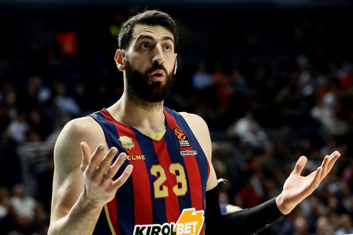 Novi veliki transfer u evropskoj košarci