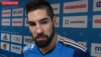 """""""Bosna me iznenadila, dokazali su da mogu igrati na SP"""""""