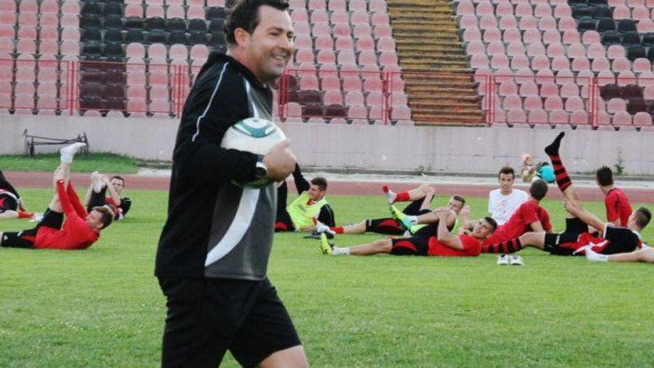 Smijenjen Denis Karić
