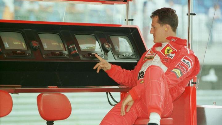 Bivši šef Ferrarija otkrio detalje Schumacherove nesreće u kojoj je umalo poginuo