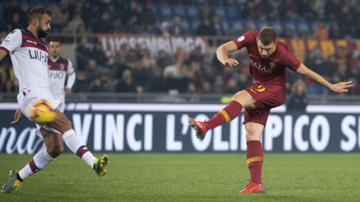 Fudbaler Intera opet tvrdi: Edin Džeko mi je napravio najviše problema!