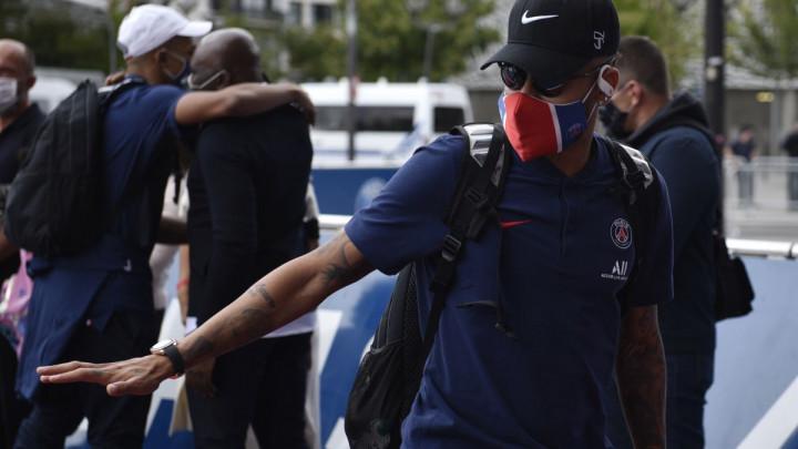 Problemi za PSG: Neymar, Di Maria i Paredes pozitivni na koronavirus