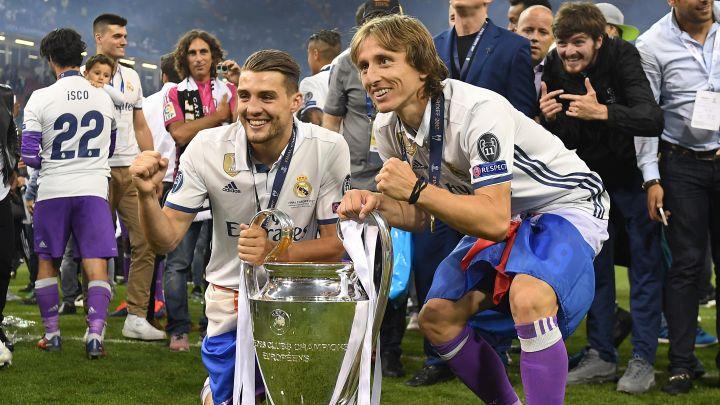 Modrić objasnio kako je Zidane otkrio slabosti Juventusa