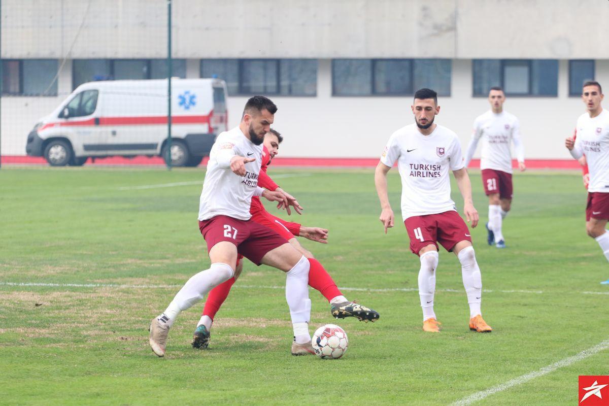 Numan Kurdić ide na novu posudbu i to u klub kojeg ne vole navijači Sarajeva