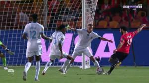 "Stadion u Kairu ""eksplodirao"" kada je gol zabio Mohamed Salah"