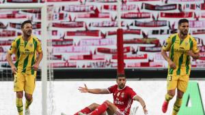 Nakon večerašnjeg kiksa Benfice, Porto će lakše podnijeti svoj