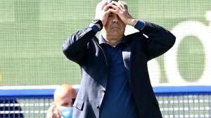 Ancelotti je trenirao brojne velike igrače, ali današnja scena je pokazala ko mu je najdraži