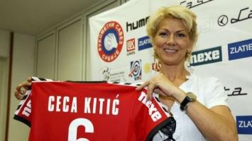 Svetlana Kitić: Muž me je tukao iz čistog mira