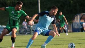 Željezničar slavio s 2:0 protiv Rudara, viđen i eurogol u finišu