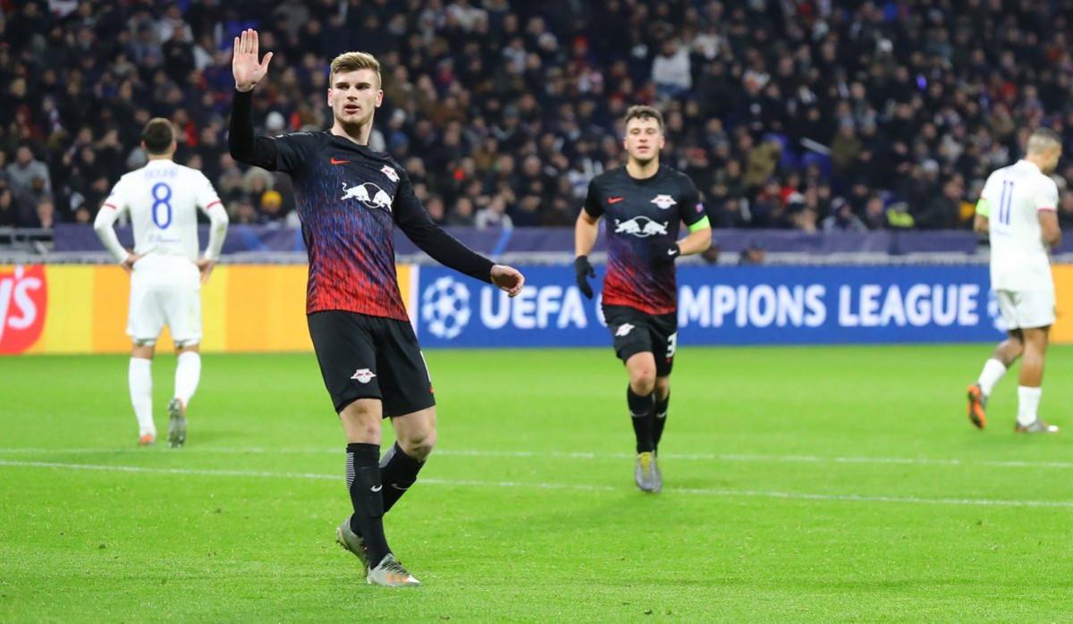 Lyon stigao dva gola prednosti Leipziga i prošao u nokaut fazu, Zenit najveći gubitnik grupe