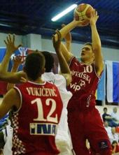 Bojan Bogdanović u Murciji