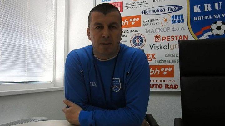 Starčević: Želimo prvu domaću pobjedu u Ligi za prvaka