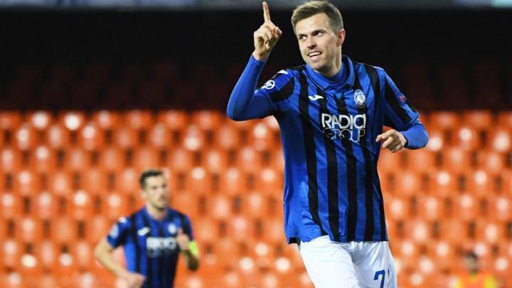 Gdje je završila lopta koju je Iličić ponio kući s Mestalle?
