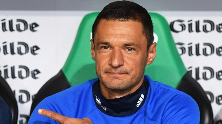 Pohvale Salihoviću nakon debija za HSV