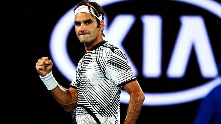 Kralj tenisa pokorio Australiju!