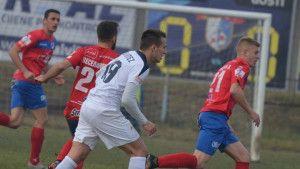 Danilović: Pružili smo maksimum na teškom terenu