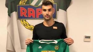 Fudbaler porijeklom iz BiH potpisao za Rapid