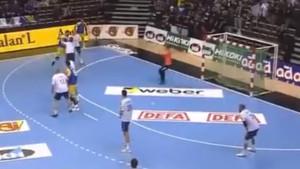 Nikola Prce je čarobnjak: Nevjerovatan gol bh. reprezentativca protiv Finske